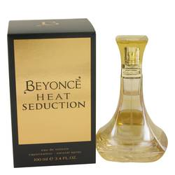 Beyonce Heat Seduction EDT for Women