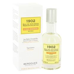 Berdoues 1902 Natural Cologne EDC for Unisex