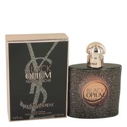 Yves Saint Laurent Black Opium Nuit Blanche EDP for Women