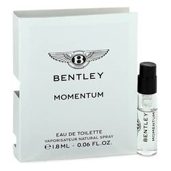 Bentley Momentum Vial