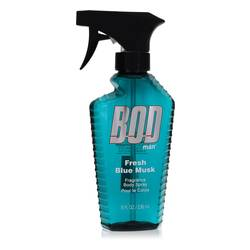 Bod Man Fresh Blue Musk Body Spray for Men | Parfums De Coeur
