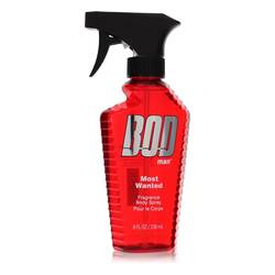 Bod Man Most Wanted Body Spray for Men | Parfums De Coeur