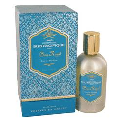Comptoir Sud Pacifique Bois Royal EDP for Women