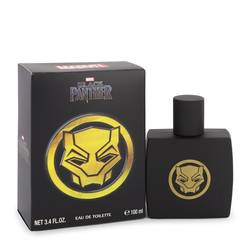Black Panther Marvel EDT for Men