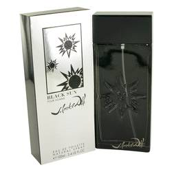 Salvador Dali Black Sun EDT for Men