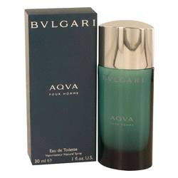Bvlgari Aqua Pour Homme EDT for Men