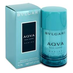 Bvlgari Aqua Marine Deodorant Stick for Men