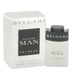 Bvlgari Man Extreme Miniature EDT for Men