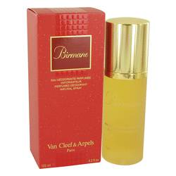 Van Cleef & Arpels Birmane Deodorant Spray for Women
