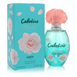 Cabotine Floralie EDT for Women | Parfums Gres