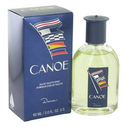 Dana Canoe EDT for Men