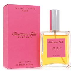 Calypso Rose EDT for Women | Calypso Christiane Celle