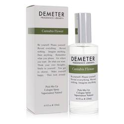 Demeter Cannibis Flower Cologne Spray for Women
