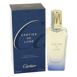 Cartier De Lune EDT for Women