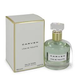 Carven L'eau De Toilette EDT for Women