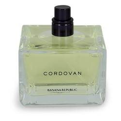 Banana Republic Cordovan EDT for Men (New Packaging Tester)