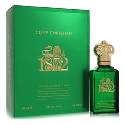 Clive Christian 1872 Perfume Spray for Women