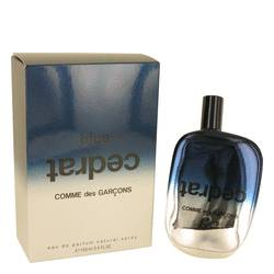 Comme Des Garcons Blue Cedrat EDP for Men