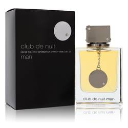 Armaf Club De Nuit Cologne EDT for Men