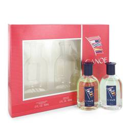 Dana Canoe Cologne Gift Set for Men