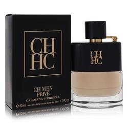 Ch Prive Cologne by Carolina Herrera (EDT for Men)