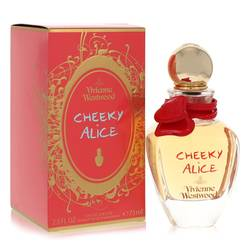 Vivienne Westwood Cheeky Alice EDT for Women