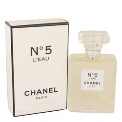 Chanel No. 5 L'eau Perfume EDT for Women