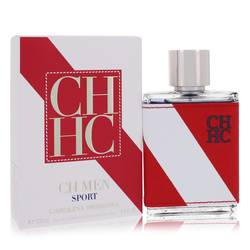Carolina Herrera Ch Sport EDT for Men
