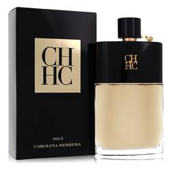 Carolina Herrera Ch Prive EDT for Men