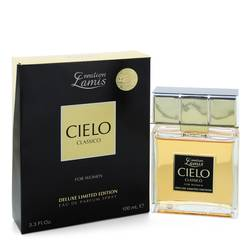 Lamis Cielo Classico EDP for Women Spray Deluxe Limited Edition