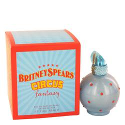 Britney Spears Circus Fantasy EDP for Women