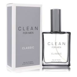 Clean Men EDT for Men