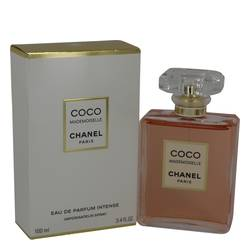 Chanel Coco Mademoiselle EDP Intense Spray for Women
