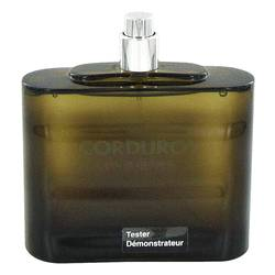 Corduroy EDT for Men (Tester) | Zirh International