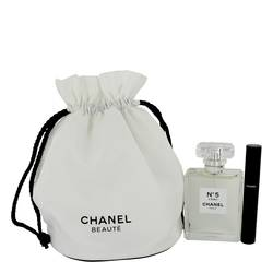 Chanel No. 5 L'eau Perfume Gift Set for Women
