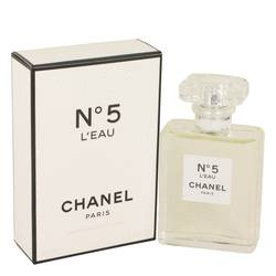 Chanel No. 5 L'eau EDT for Women