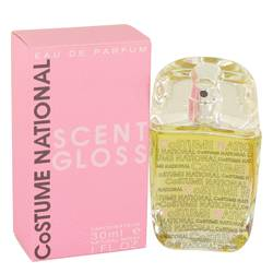 Costume National Scent Gloss EDP for Women