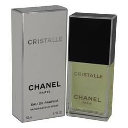 Cristalle Eau De Parfum Spray By Chanel - Fragrance.Sg