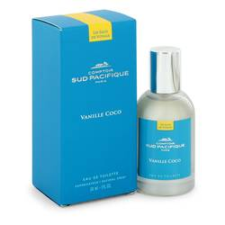 Comptoir Sud Pacifique Vanille Coco EDT for Women