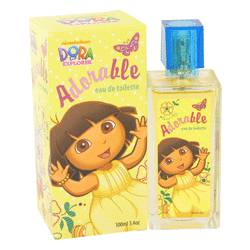 Marmol & Son Dora Adorable Perfume EDT for Women