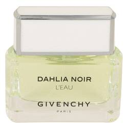 Givenchy Dahlia Noir L'eau EDT for Women (Unboxed)