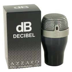 Azzaro Db Decibel EDT for Men