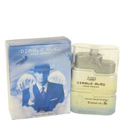 Creation Lamis Diable Bleu EDT for Men