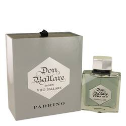 Don Ballare Padrino EDT for Men | Vito Ballare