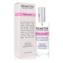 Demeter Baby Powder Cologne Spray for Women