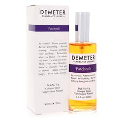 Demeter Patchouli Cologne Spray for Women