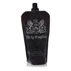 Juicy Couture Dirty English Shower Gel for Men