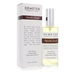 Demeter Devil's Food Cologne Spray for Women