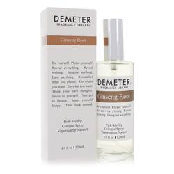 Demeter Ginseng Root Cologne Spray for Women