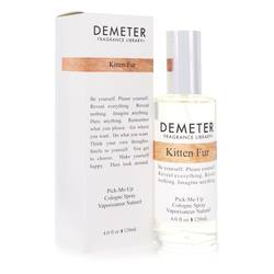 Demeter Kitten Fur Cologne Spray for Women